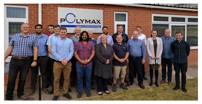 The Polymax Family