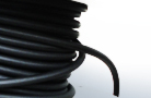 Our range of EPDM cord in different diameters