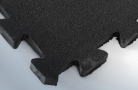 Rubber Matting Tiles