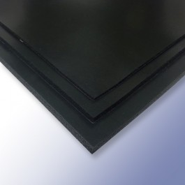 BF2000 Flame Retardant Silicone Sponge Sheet at Polymax