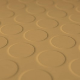 CIRCA PRO Tile Butterscotch 500mm x 500mm x 2.7mm at Polymax