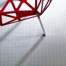 Polymax Circa PRO Tiles In aluminum