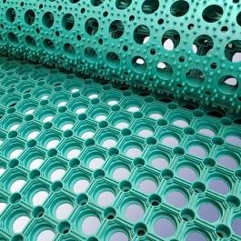 EASI Grass Mat Green 1500mm x 1000mm x 23mm at Polymax