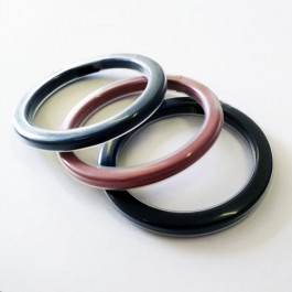 FEP Encapsulated Gaskets