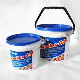 Mapei G19 and G20 Adhesive