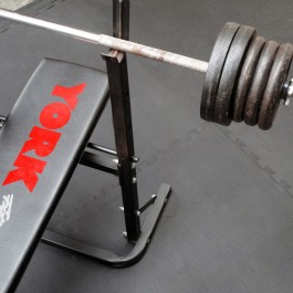 Mini Power Gym Mat