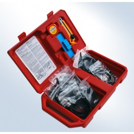 NBR and Viton Rubber Splicing Cord Kits