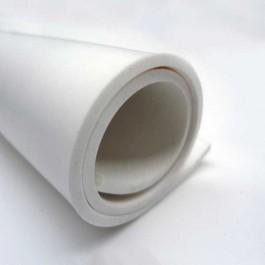 SILONA White 1200mm x 2mm 60ShA FDA at Polymax