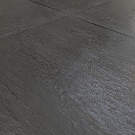 SLATE Effect Tile Black 500mm x 500mm x 3.5mm at Polymax