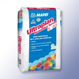 Mapei ULTRAPLAN RENOVATION SCREED