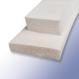 Silicone Rubber Sponge Strips
