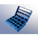 Polymax British Standard O ring kit (NBR)