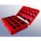 Polymax Metric O ring kit (Viton)
