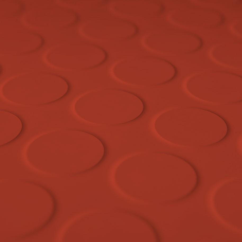 CIRCA PRO Tile Cinnamon 500mm x 500mm x 2.7mm
