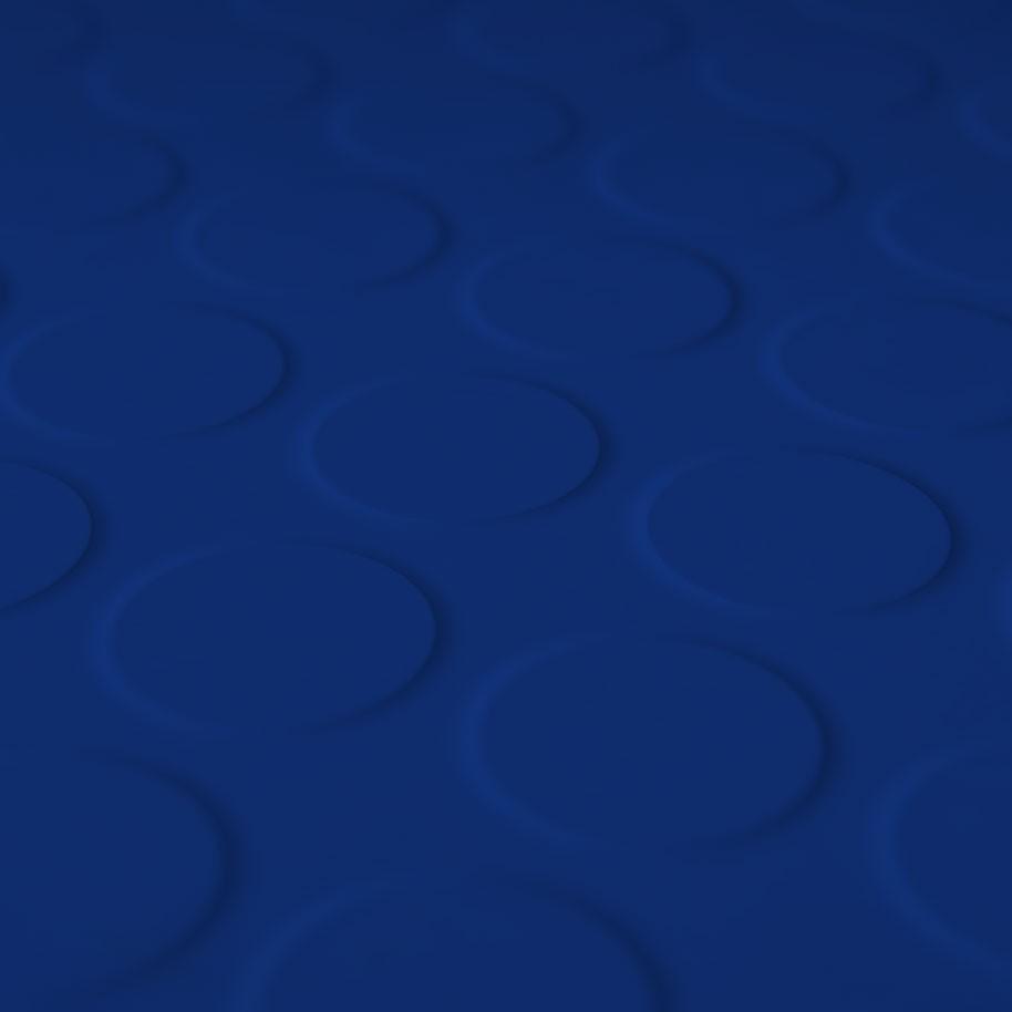 CIRCA PRO Tile Pacific Blue 500mm x 500mm x 2.7mm