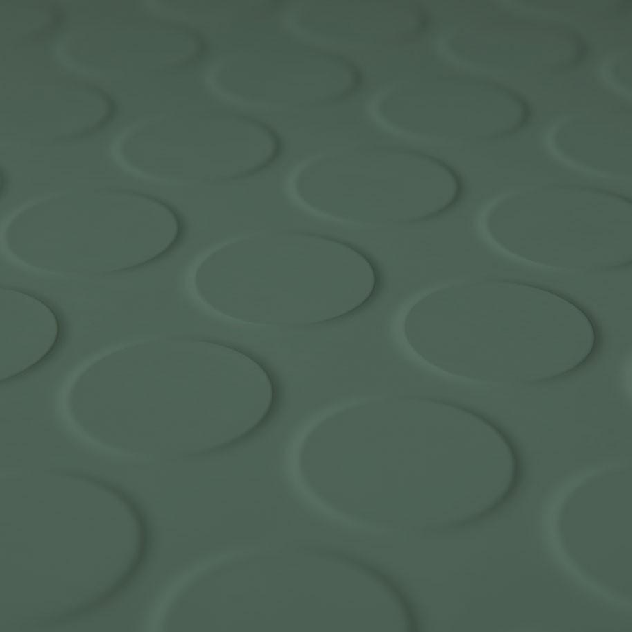 CIRCA PRO Tile Sage Green 500mm x 500mm x 2.7mm