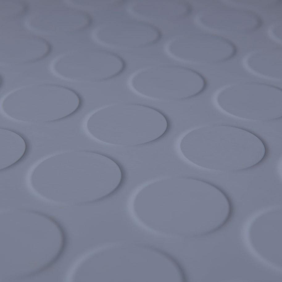 CIRCA PRO Tile Urban Grey 500mm x 500mm x 2.7mm