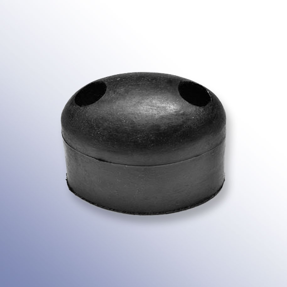 Oval Buffer Extended 65L x 33W x 52H