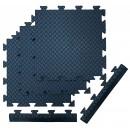 Interlocking Garage Floor Tile Pack Diamex Lok