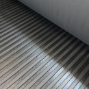 Polymax VIDA Broad Ribbed Rubber Matting
