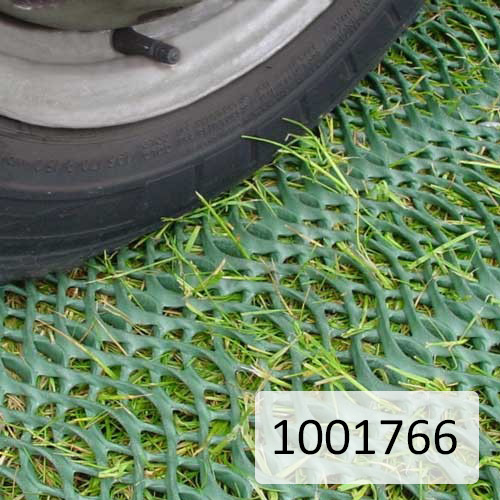 Mesh for Ground Reinforcement | Green