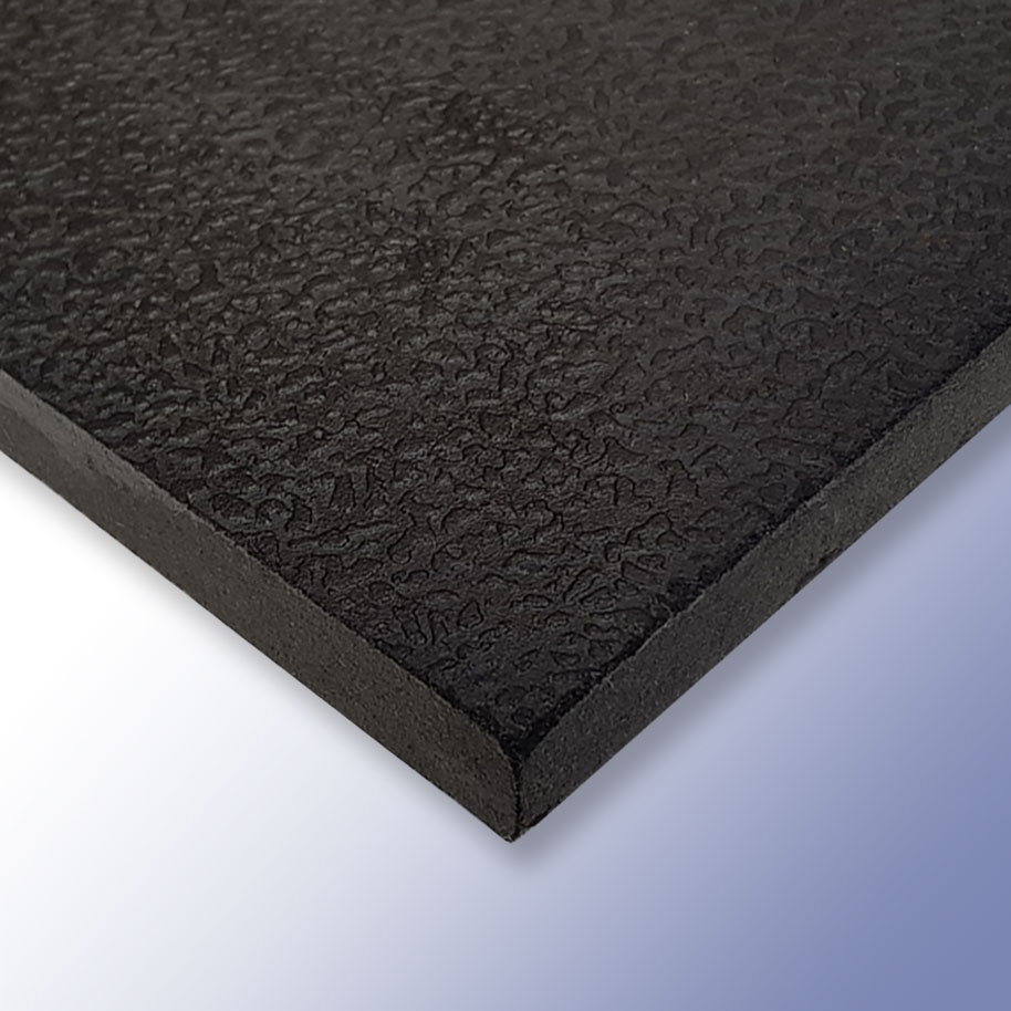 MAX MAT 6ft x 4ft Rubber Tile at Polymax