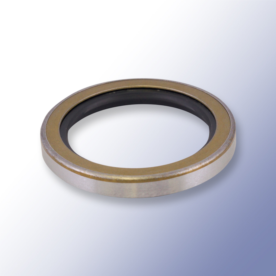 Oil Seal Type C Double Lipped
