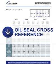 Download our Oil Seal Guide