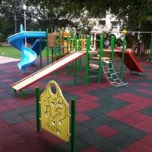Playground and Outdoors Matting