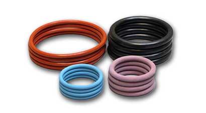 O-Ring Viton NBR Rubber EPDM Siliconen