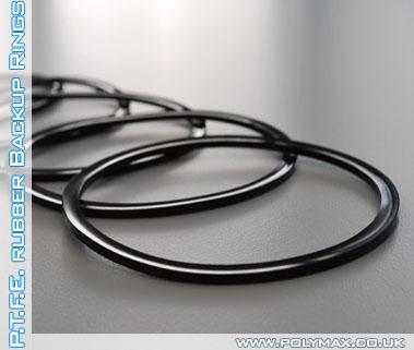PTFE Backup O Rings